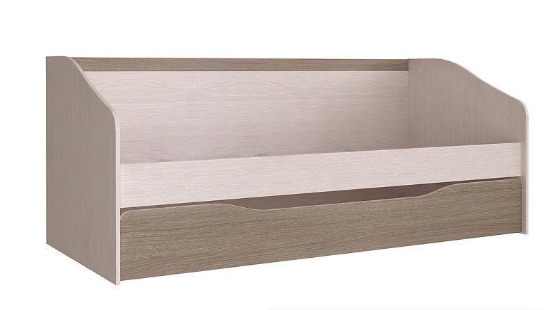 Кровать Паскаль с ящиком 1932*790*850 БТ
