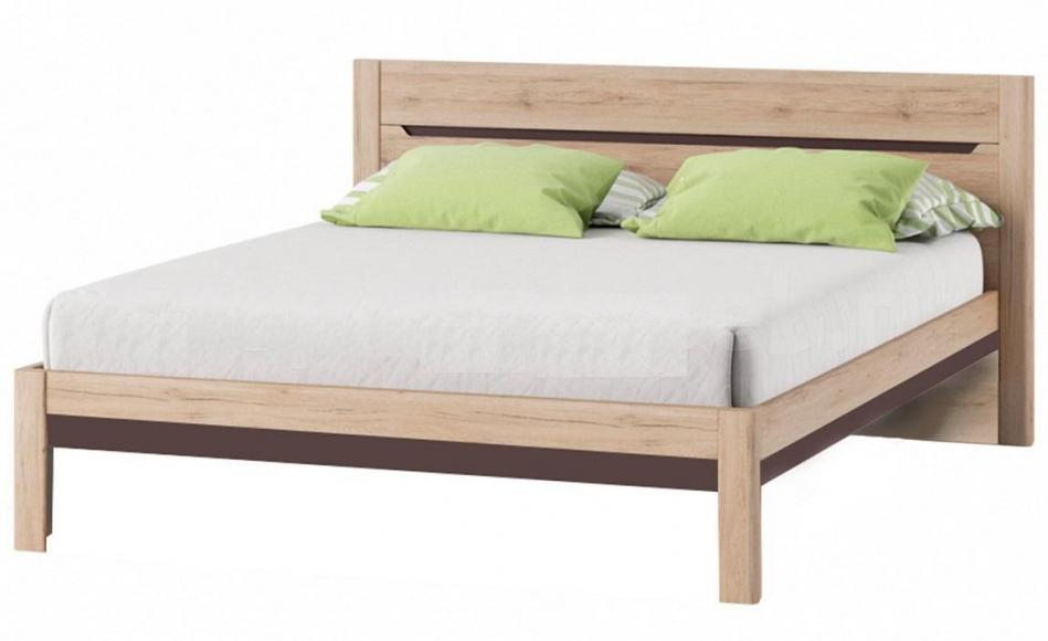 Кровать Мод.А3г Афина ЗР (спальное место 1800х2000