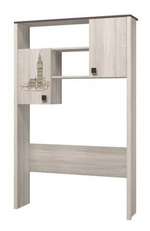 Шкаф комбинированный Хэппи 01,35 Инт.