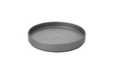 Крышка/поднос (СТЭЛЛА) серый (13 см) IKEA