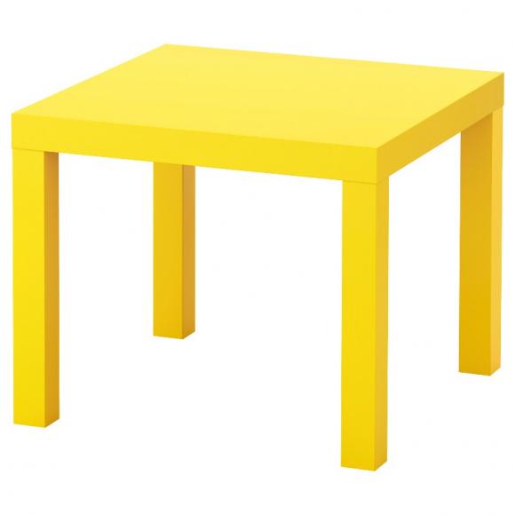 Стол журнальный IKEA 55*55 - 4