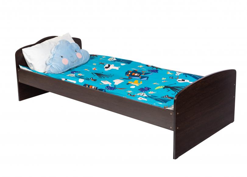 Кровать 0,9 Ким 1м - 5