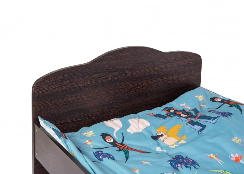 Кровать 0,9 Ким 1м - 7