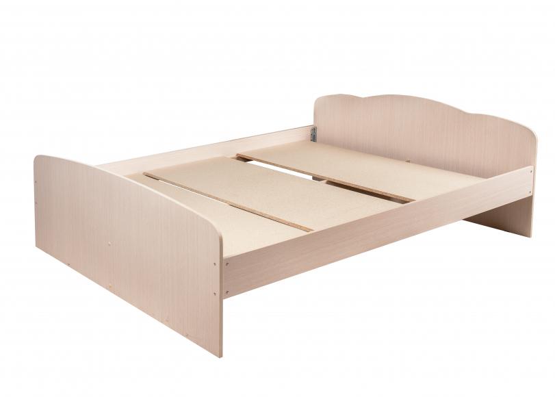 Кровать1,6 Ким 1м - 2