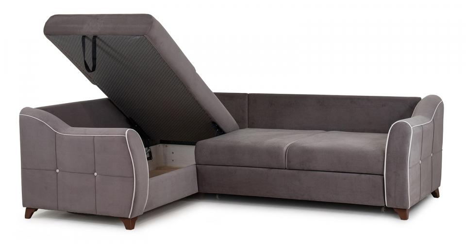 Френсис НК угловой диван - 5