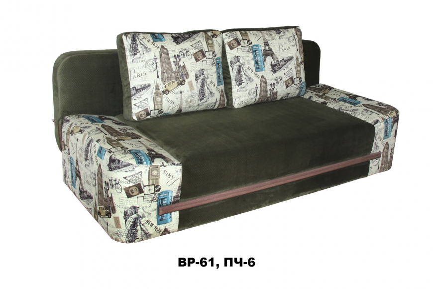 Бристоль Диван  - 18