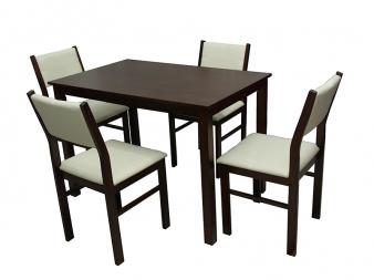 Столовый комплект МАТЕО-1  АЛ 1+4