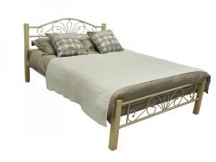 Кровать Лара Люкс Вуд 140 б/м