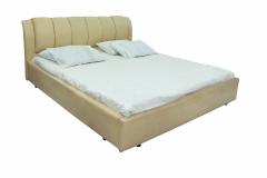 Кровать Фортуна б/м