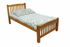 Кровать односпал. Isabella б/м