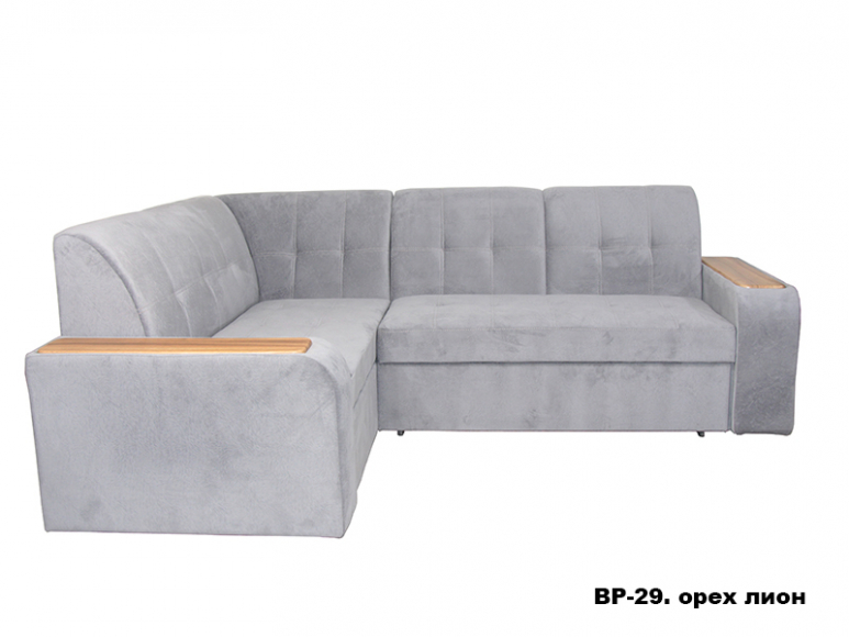 Модульная система мягкой мебели Манхеттен - 16