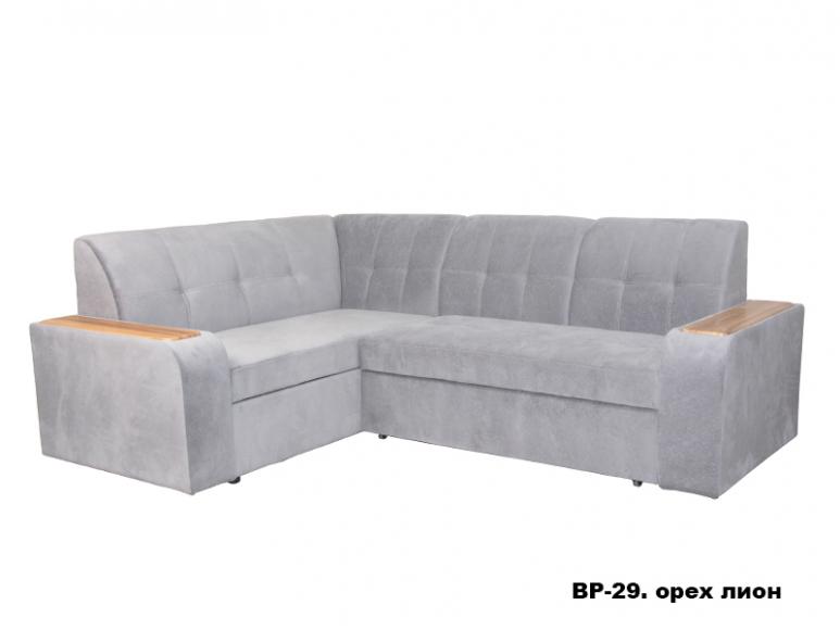 Модульная система мягкой мебели Манхеттен - 17