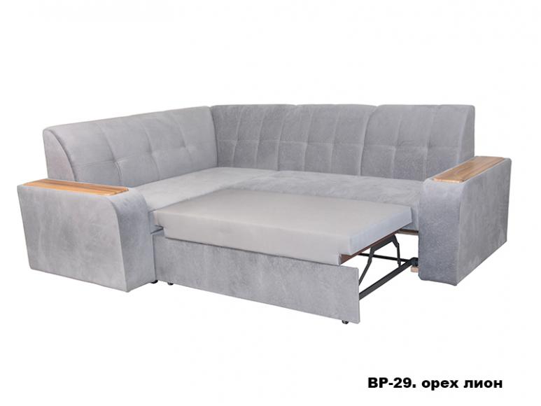 Модульная система мягкой мебели Манхеттен - 18