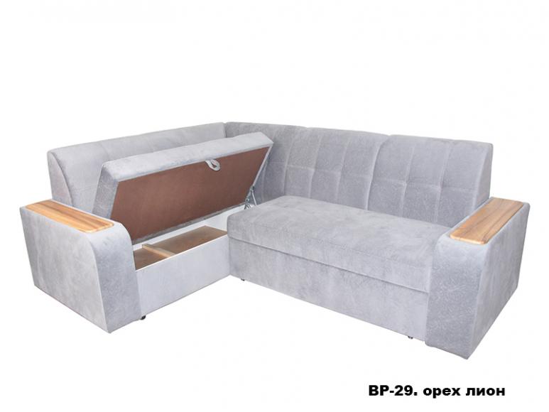Модульная система мягкой мебели Манхеттен - 19