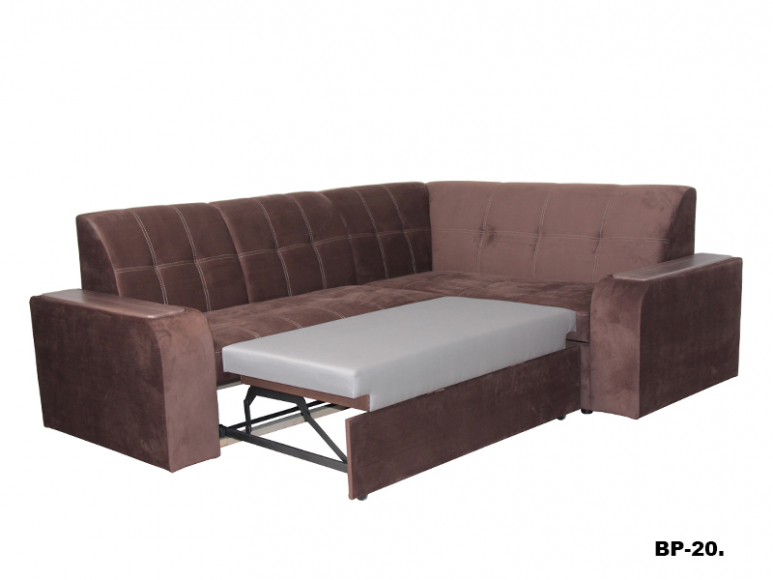 Модульная система мягкой мебели Манхеттен - 15