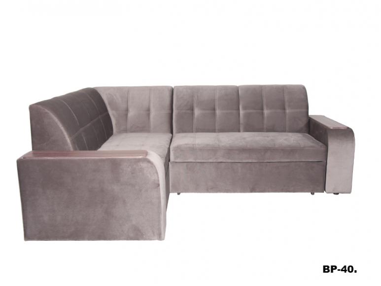 Модульная система мягкой мебели Манхеттен - 10