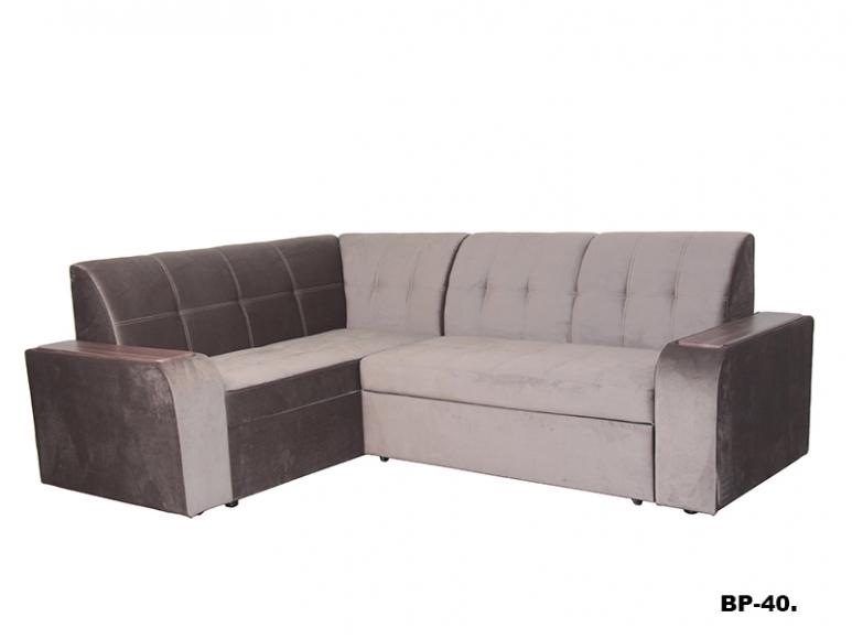 Модульная система мягкой мебели Манхеттен - 11