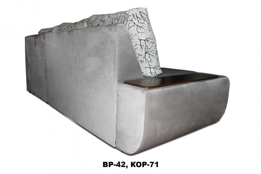 Клеопатра угловой Диван (правый) - 27