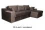 Турин угловой диван еврокнижка (правый) - 45