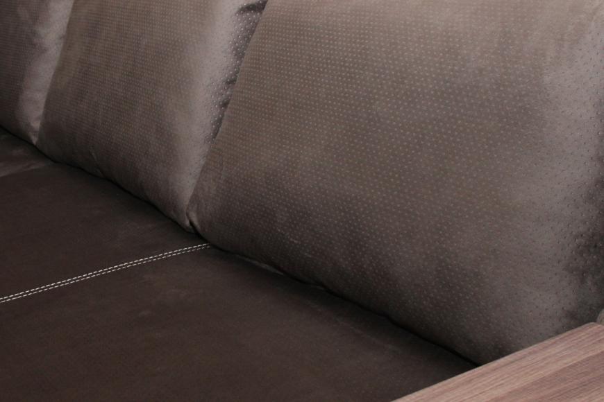 Турин угловой диван еврокнижка (левый) - 7