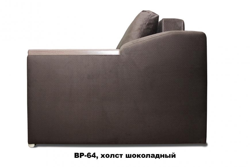 Турин угловой диван еврокнижка (левый) - 10
