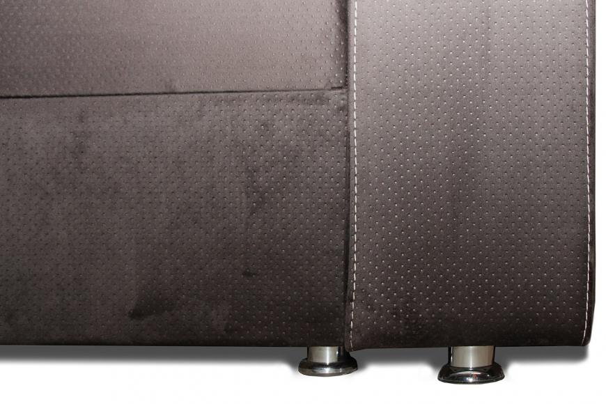 Турин угловой диван еврокнижка (левый) - 12