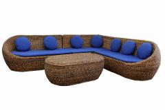 Мебель из ротанга Ег Корнер Угол  (9130)