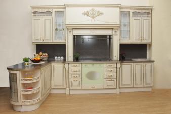 Кухня Деметра EVITA