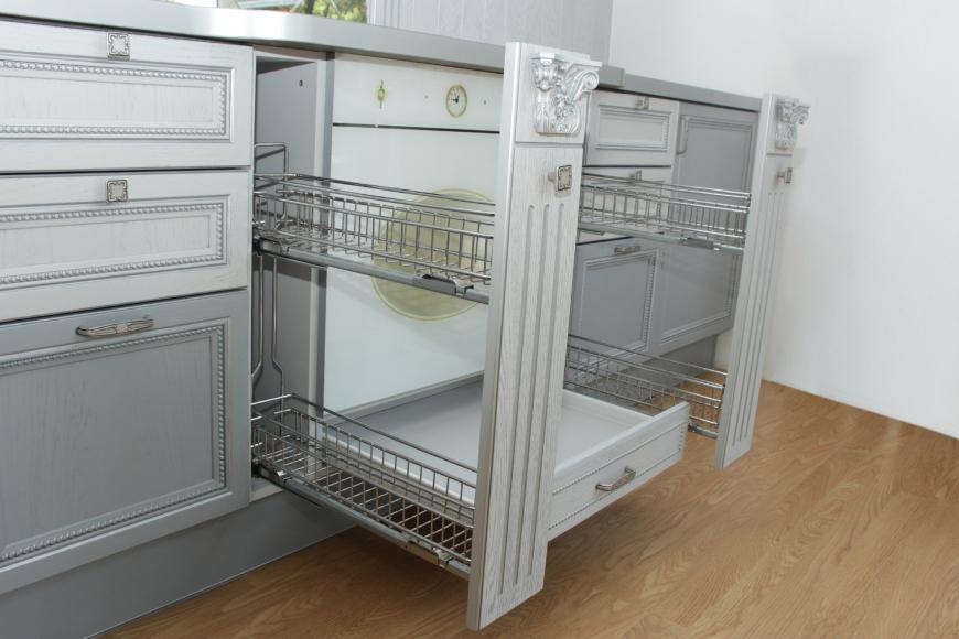 Кухня Лоренсо EVITA
