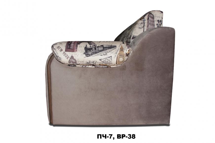 Борнео Лайт Диван Угловой - 7