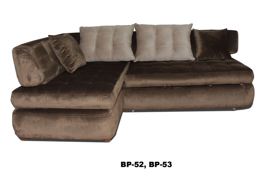 Палермо угловой диван (левый)