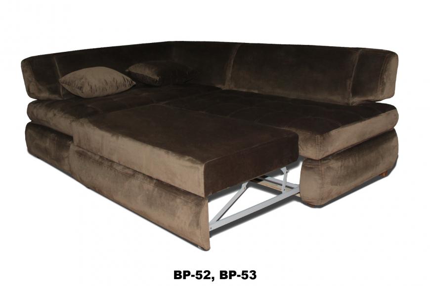 Палермо угловой диван (левый) - 3