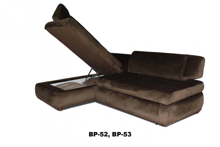 Палермо угловой диван (левый) - 4