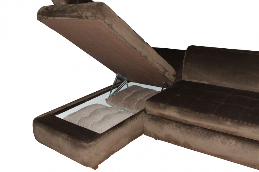 Палермо угловой диван (левый) - 5