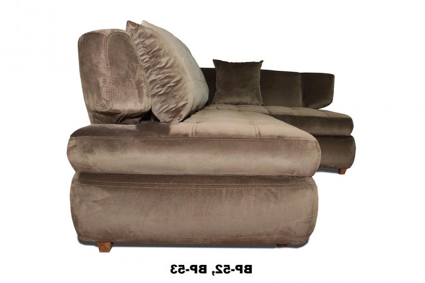 Палермо угловой диван (правый) - 7
