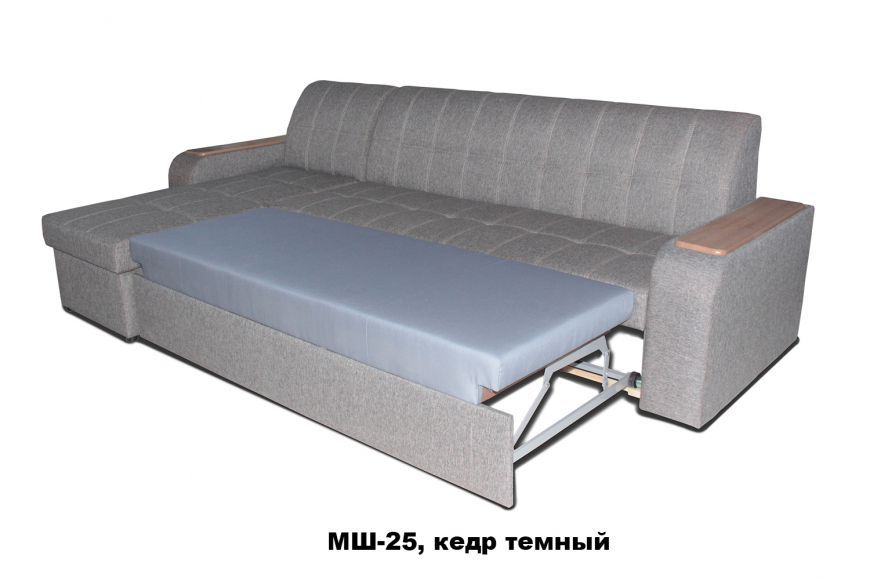 Манхеттен Лайт Макс Диван Угловой - 9