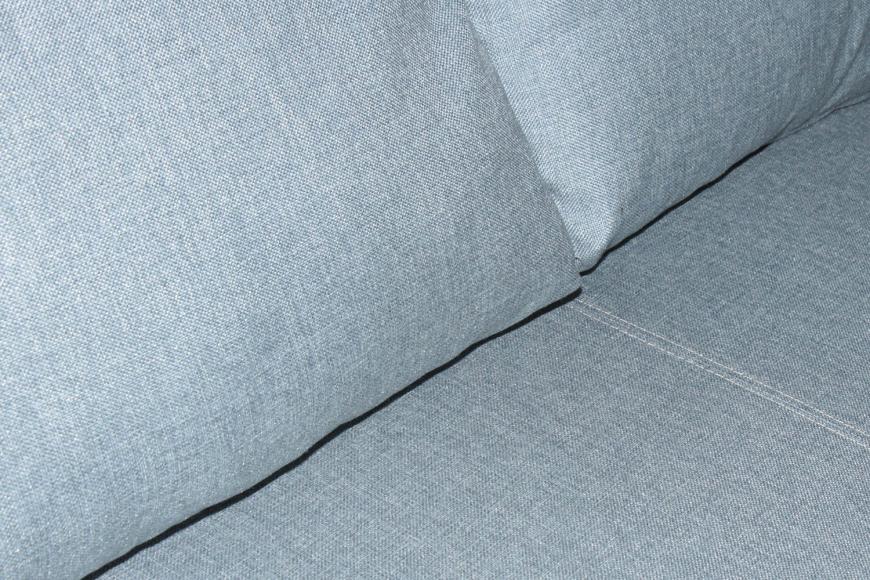 Турин угловой диван еврокнижка (левый) - 37