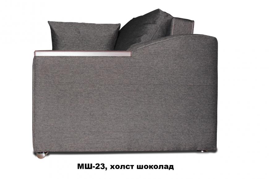 Турин угловой диван еврокнижка (правый) - 26