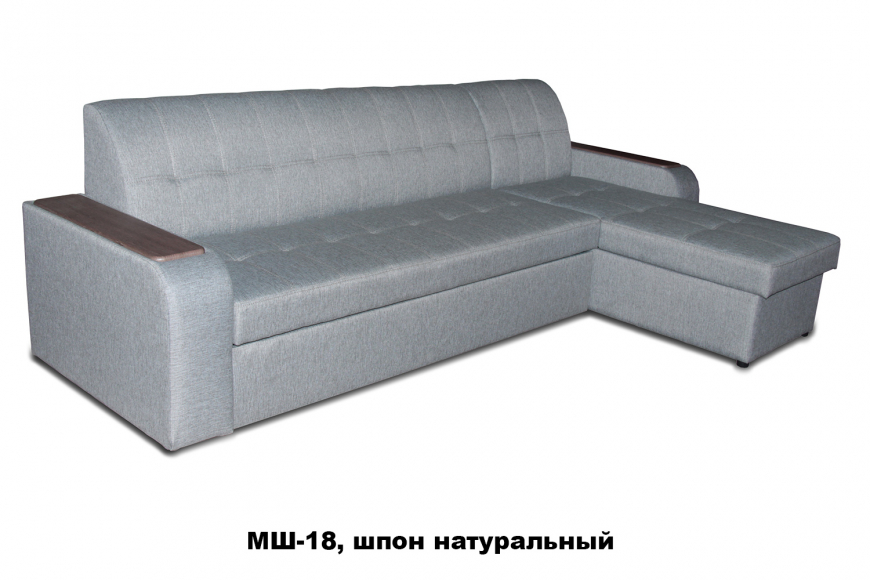 Манхеттен Лайт Макс Диван Угловой - 16