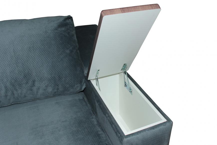 Турин угловой диван еврокнижка (левый) - 28