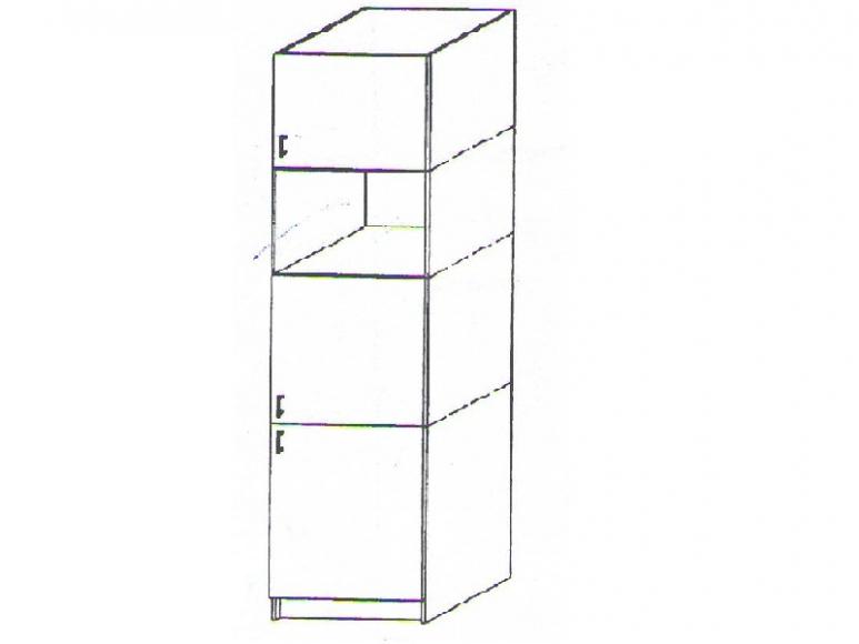Модуль L4(60)m