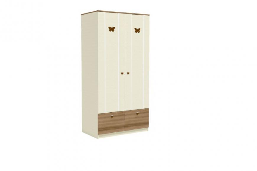 Шкаф для одежды Юниор Мод.Ю5 ЗР