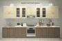 Кухня неоклассика прямая - 29