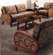 Комплект мягкой мебели Лукка 3+1+1