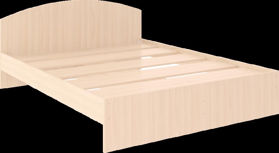 Кровать 1.6 Веста Рин.