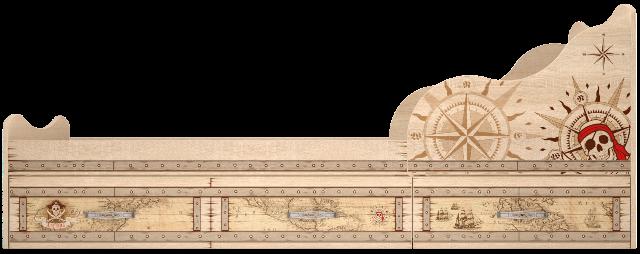 Кровать одинарная 900 КОМП-1 Квест 05 ИЖ