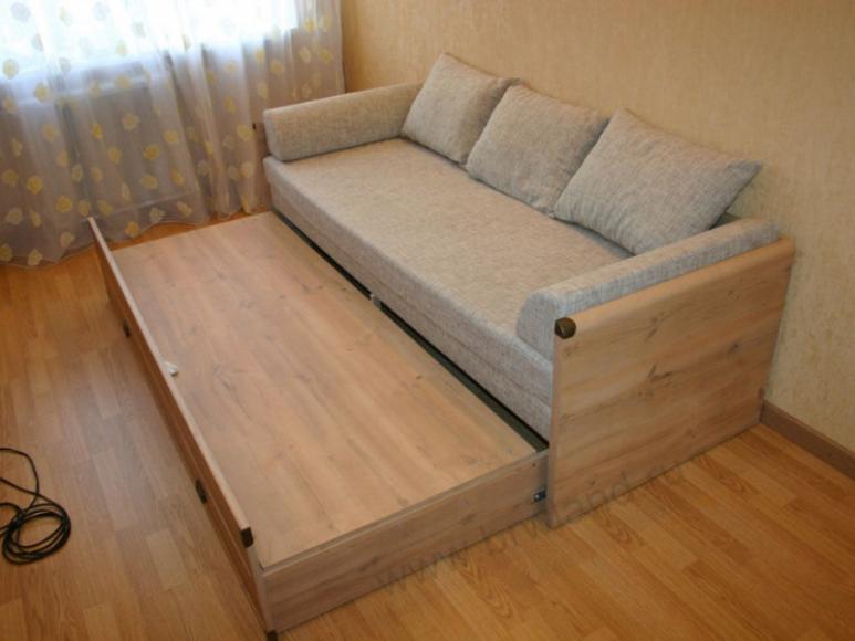 Система мебели Индиана - 10