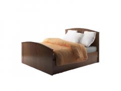 Кровать-90 Валерия (vl-019) б/м