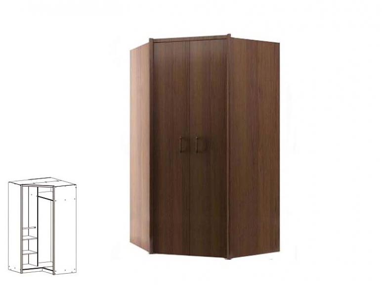 Шкаф угловой 2dn (vl-009)