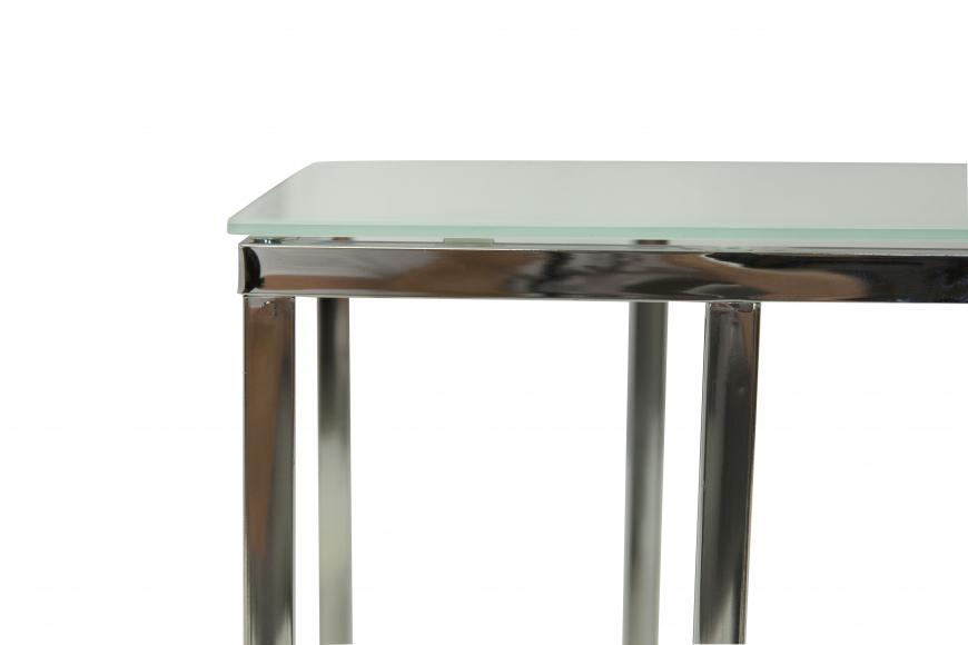 Столик приставной  MK-2359 46х26х61 см МиК - 3